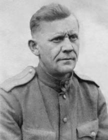 Рютов Николай Андреевич