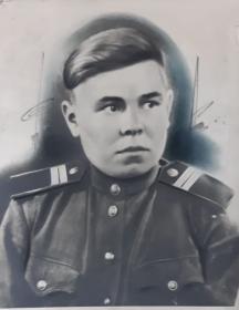 Демьянов Михаил Максимович