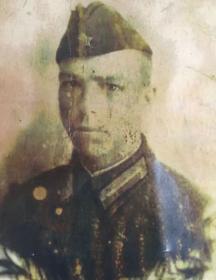 Богомолов Александр Абрамович