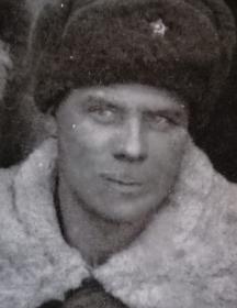 Федоров Кузьма Гаврилович