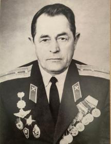 Рябцев Петр Нестерович