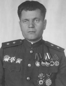Кузнецов Павел Георгиевич