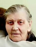 Молоткова Нина Степановна