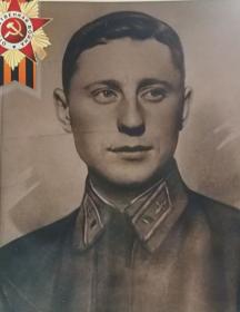 Буданов Иван Михайлович