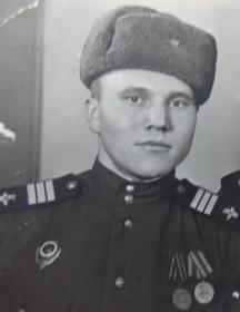 Трубицин Яков Яковлевич