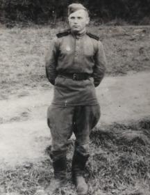 Чукаев Иван Андреевич