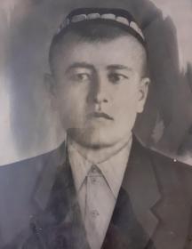 Джалилов Абдухалик