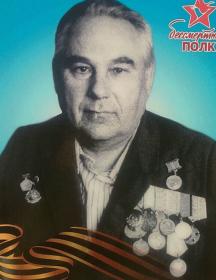 Мысак Иван Афанасьевич