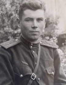 Таргоний Леонид Николаевич