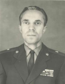 Захаров Владимир Вавсильевич