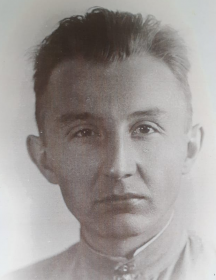 Дементьев Андрей Андреевич