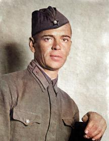 Спиридонов Алексей Михайлович