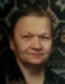 Зотова Пелагея Федоровна