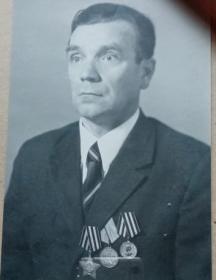 Чикунов Николай Иванович