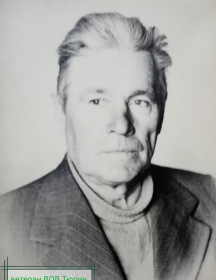 Тюрин Николай Иванович