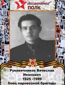 Рукавичников Вячеслав Иванович