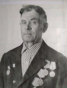 Котляров Иван Никанорович