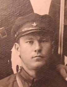 Епифанов Александр Петрович