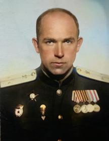 Гусев Владимир Николаевич