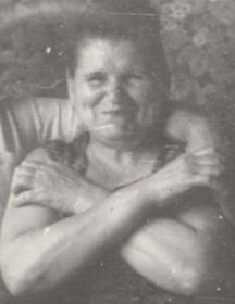 Шестопалова Александра Николаевна