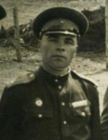 Щека Григорий Захарович