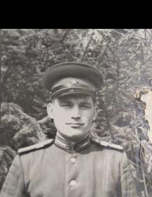 Скляр Григорий Алексеевич