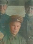 Вавилов Николай Гаврилович