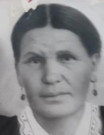 Галкина Акулина Григорьевна