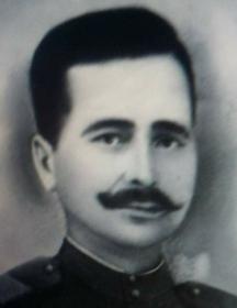 Герасименко Степан Наумович