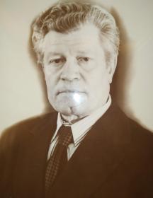 Ряховский Василий Михайлович