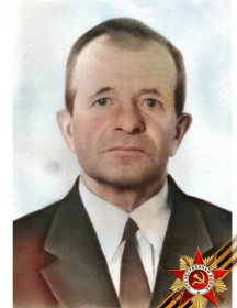 Попенков Стефан Сергеевич