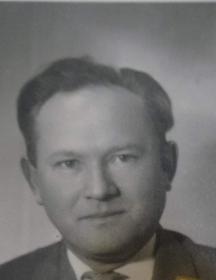 Симагин Виктор Михайлович