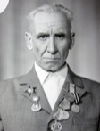 Виноградов Леонид Александрович