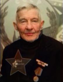 Титовец Федор Герасимович