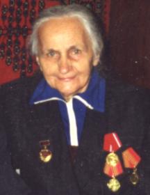 Василькова Наталья Петровна