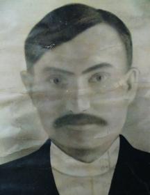 Бойцов Иван Иванович
