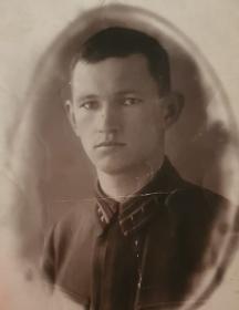 Матросов Олег Иванович