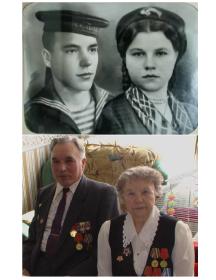 Леванов Александр Александрович и Леванова Мария Владимировна