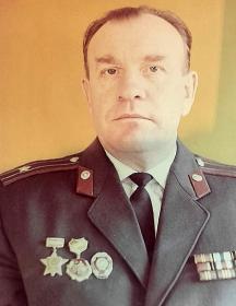 Гришин Алексей Степанович
