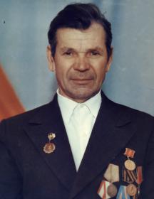 Хрулёв Владимир Александрович