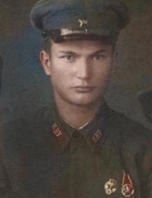 Цыганков Александр Корнеевич