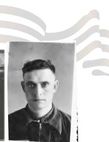 Волошкин Иван Михайлович