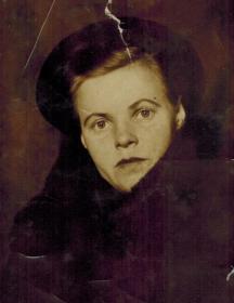 Евдокимова Анастасия Константиновна
