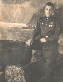Новожилов Николай Петрович