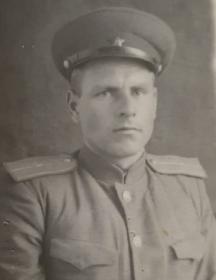 Петров Константин Иванович