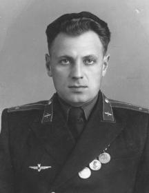 Гавшин Николай Никифорович