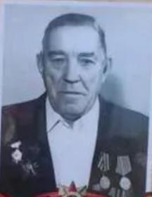 Чигарёв Геннадий Алексеевич