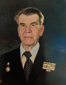 Краснов Виктор Сергеевич