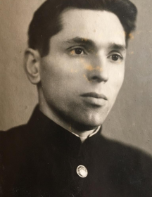 Тимофеев Евгений Васильевич