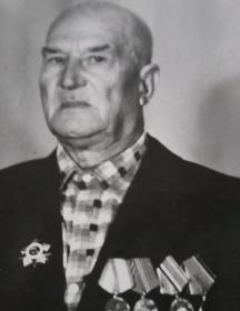Злобин Дмитрий Никитович